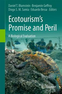 Ecotourism's Promise and Peril - Daniel T. Blumstein