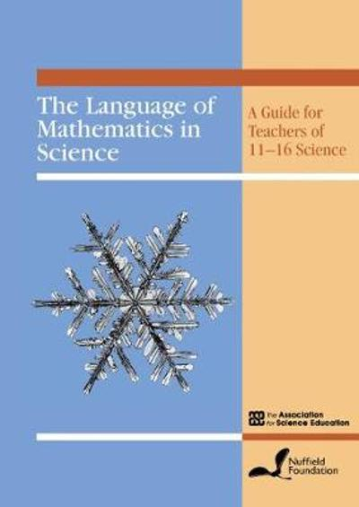 The Language of Mathematics in Science - Richard Boohan