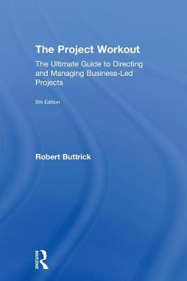 The Project Workout - Robert Buttrick