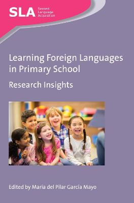 Learning Foreign Languages in Primary School - Maria del Pilar Garcia Mayo