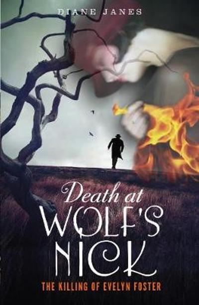 Death at Wolf's Nick - Diane Janes