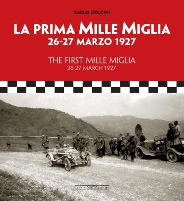The First Mille 26-27 March 1927 -