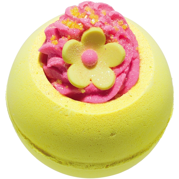Morning Sunshine Bath Blaster - Bomb Cosmetics