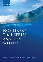 Nonlinear Time Series Analysis with R - Ray Huffaker Marco Bittelli Rodolfo Rosa