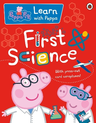 Peppa: First Science -