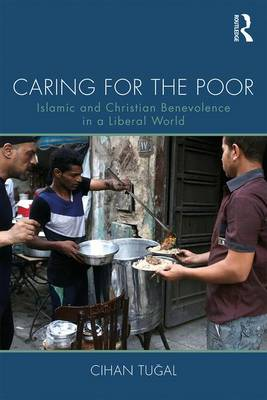Caring for the Poor - Cihan Tugal