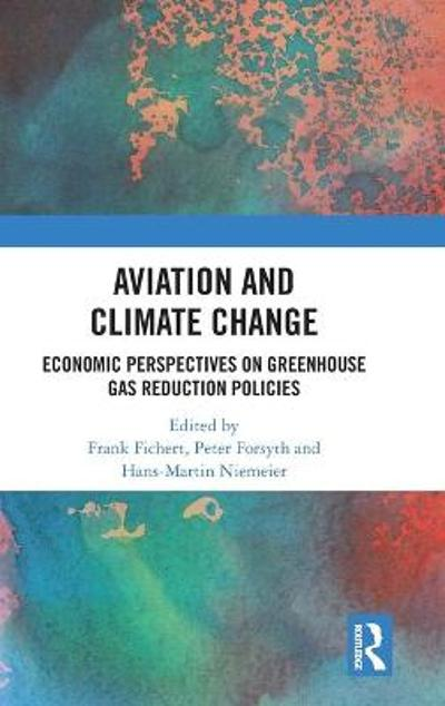 Aviation and Climate Change - Frank Fichert