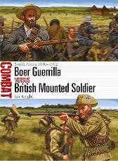Boer Guerrilla vs British Mounted Soldier - Ian Knight Johnny Shumate