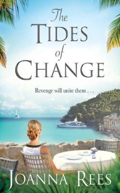 The Tides of Change - Joanna Rees