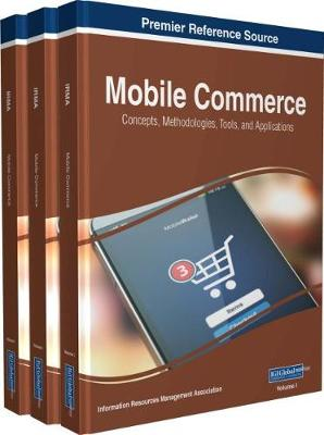 Mobile Commerce - Information Resources Management Association