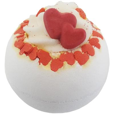 Crazy Stupid Love Bath Blaster - Bomb Cosmetics
