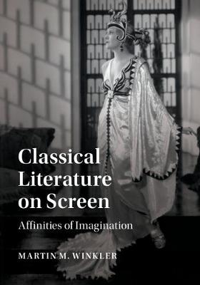 Classical Literature on Screen - Martin M. Winkler