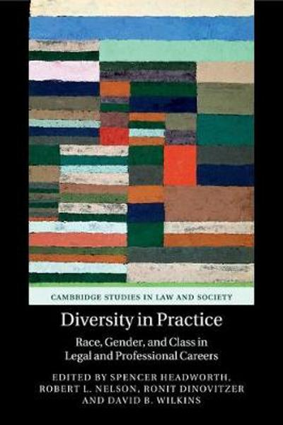 Diversity in Practice - Spencer Headworth