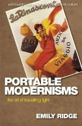 Portable Modernisms - Emily Ridge