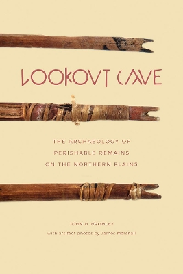 Lookout Cave - John H. Brumley