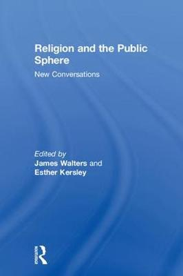 Religion and the Public Sphere - James Walters