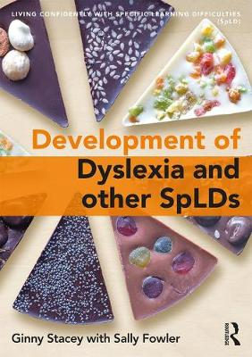 The Development of SpLD - Ginny Stacey