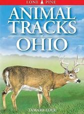 Animal Tracks of Ohio - Tamara Eder Gary Ross Ian Sheldon