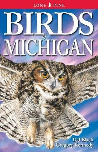 Birds of Michigan - Ted Black