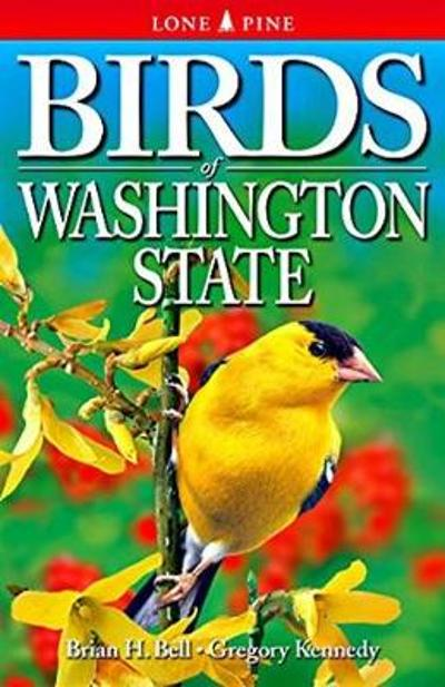 Birds of Washington State - Brian Bell