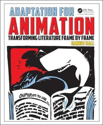 Adaptation for Animation - Hannes Rall
