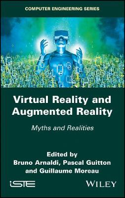 Virtual Reality and Augmented Reality - Pascal Guitton