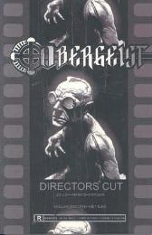 Obergeist: The Directors Cut - Dan Jolley Tony Harris