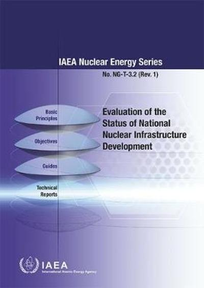 Evaluation of the Status of National Nuclear Infrastructure Development - International Atomic Energy Agency
