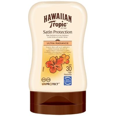 Travel Satin Protection Lotion SPF 30 - Hawaiian Tropic