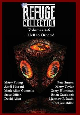 The Refuge Collection... - Mark Allan Gunnells