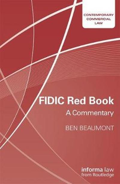 FIDIC Red Book - Ben Beaumont