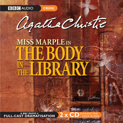 The Body In  Library - Agatha Christie