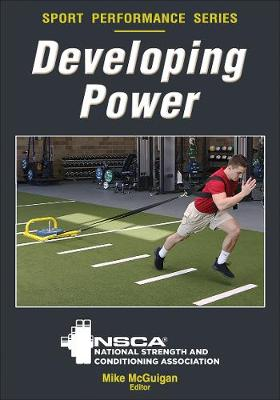 Developing Power - National Strength & Conditioning Association (NSCA)