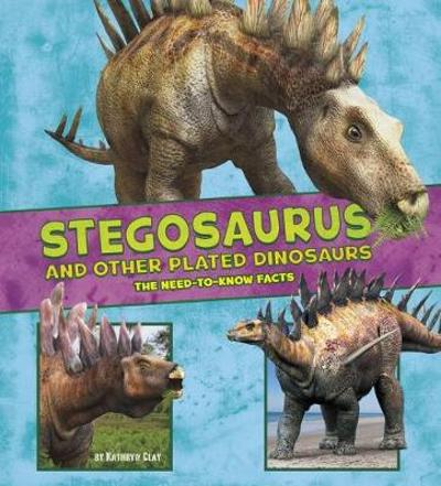 Dinosaur Fact Dig Pack A of 6 - Megan Cooley Peterson