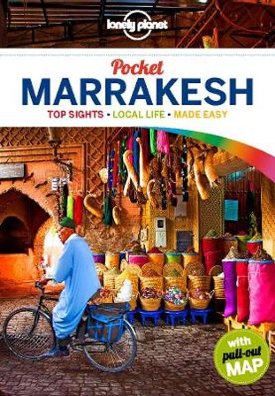 Pocket Marrakesh - Jessica Lee