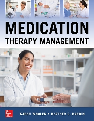 Medication Therapy Management, Second Edition - Karen Lynn Whalen
