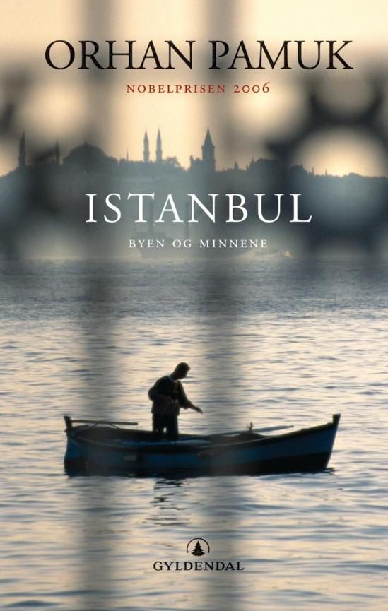 Istanbul PDF ePub