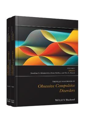 The Wiley Handbook of Obsessive Compulsive Disorders - Jonathan S. Abramowitz