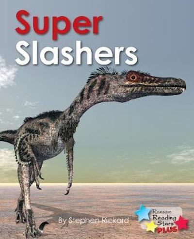 Super Slashers -