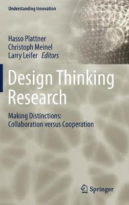 Design Thinking Research - Hasso Plattner
