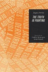 The Truth in Painting - Jacques Derrida Geoffrey Bennington Ian McLeod