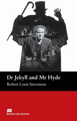 Macmillan Readers Dr Jekyll and Mr Hyde Elementary Reader - Robert Louis Stevenson