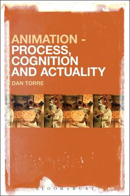 Animation - Process, Cognition and Actuality - Dan Torre