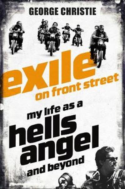 Exile on Front Street - George Christie