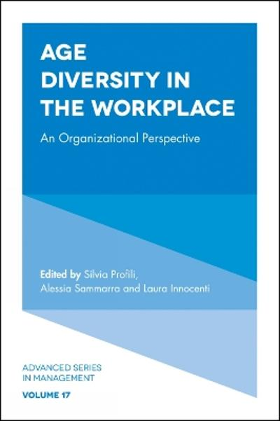 Age Diversity in the Workplace - Miguel R. Olivas-Lujan