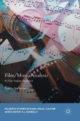 Film/Music Analysis - Emilio Audissino