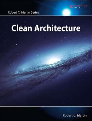 Clean Architecture - Robert C. Martin
