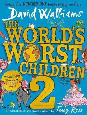The world s worst children 2 - David Walliams