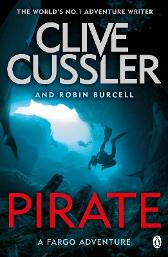 Pirate - Clive Cussler Robin Burcell