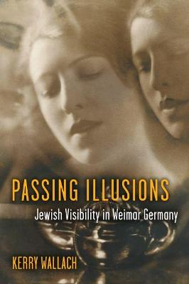 Passing Illusions - Kerry Wallach